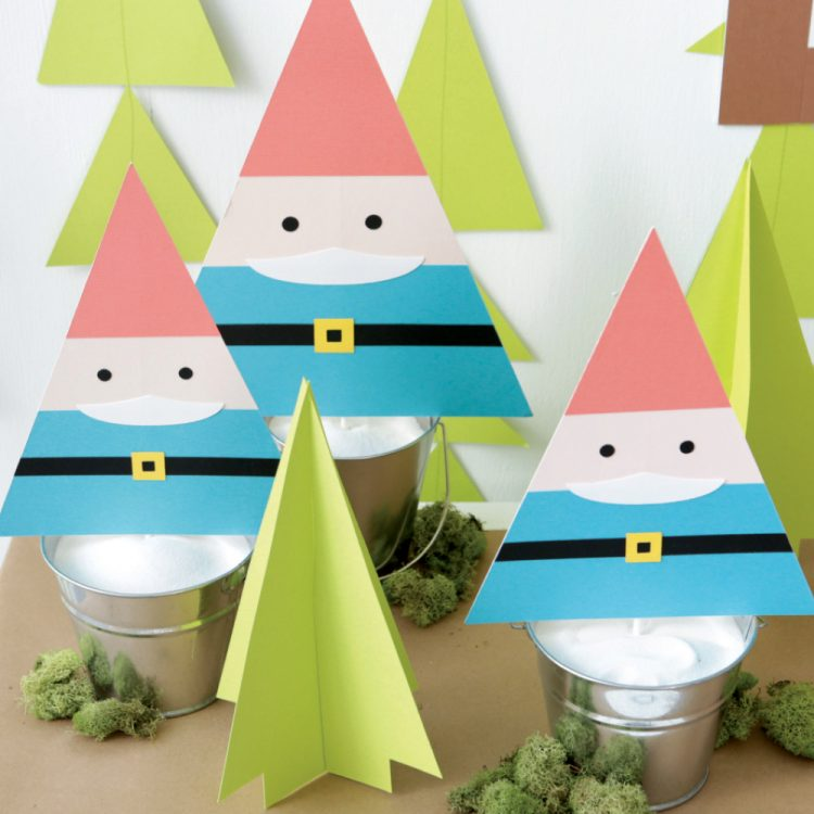 Gnome Sweet Gnome Party - Paper Party by Cori George