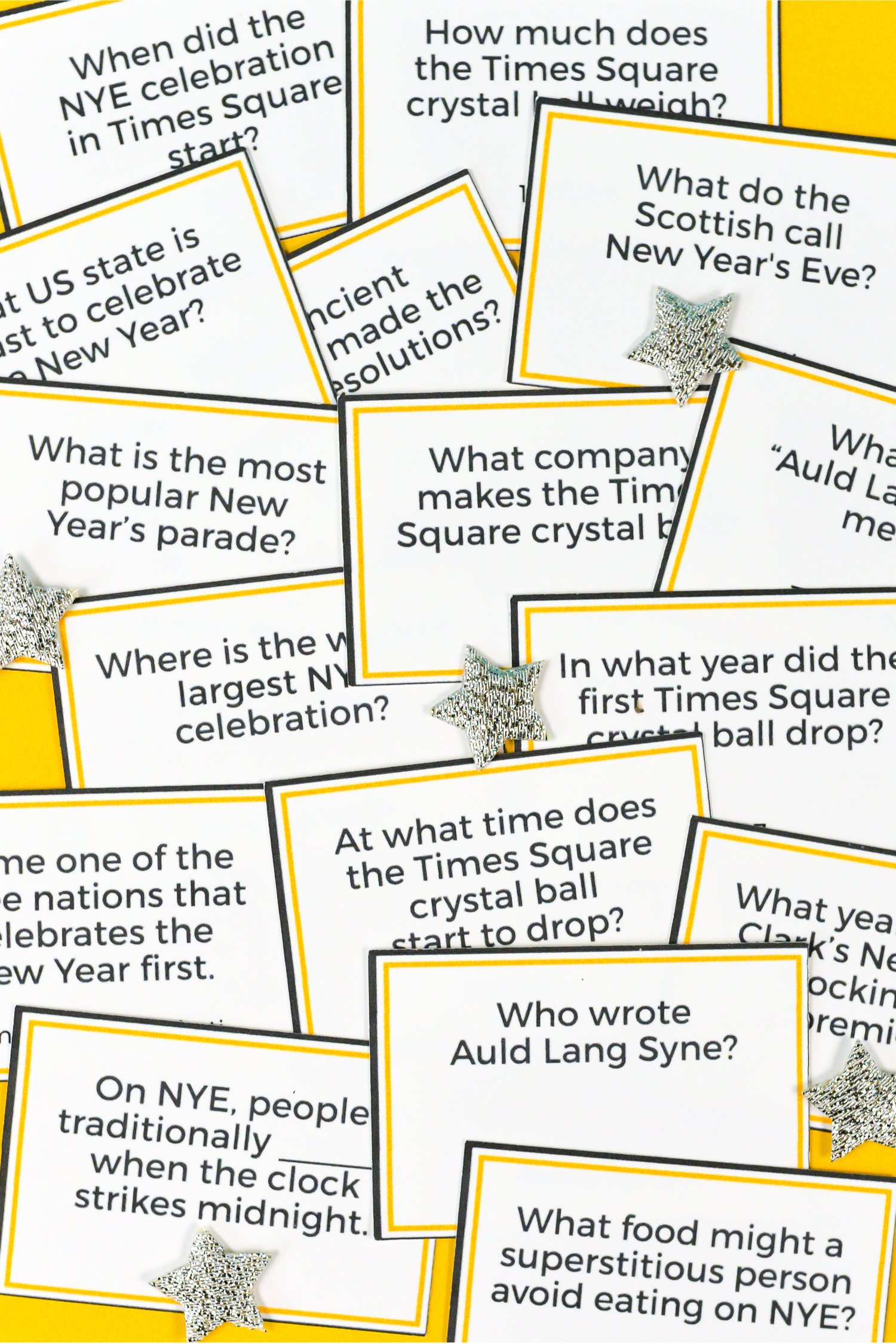 printable new years eve trivia