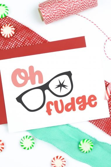 What would Christmas be without one of the most iconic movies of the season? Show your love for the classics with this A Christmas Story SVG Bundle!