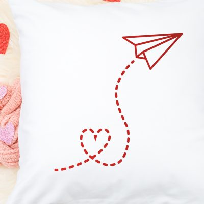 Love Letters SVG Bundle for DIY Valentine's Day Gifts