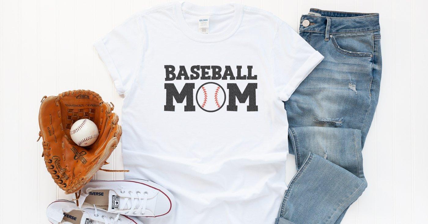 Free Baseball Dad And Baseball Mom Svg Files Hey Let S Make Stuff