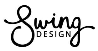 Swing Design logo