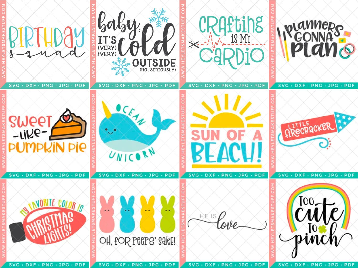 Where To Find Cheap And Free Svg Files For Cricut Silhouette