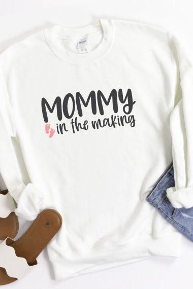 pregnancy SVG file