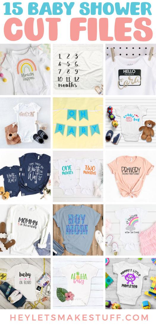15 Free Pregnancy Cut Files Hey Let S Make Stuff