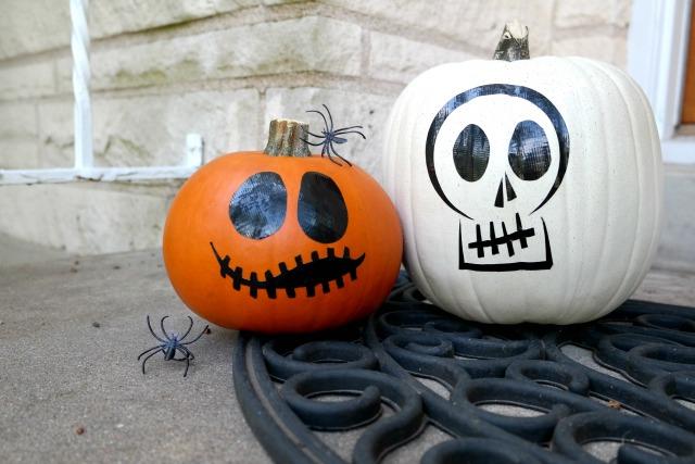 Cricut pumpkin ideas