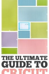 The Ultimate Guide to Cricut Mats pin image